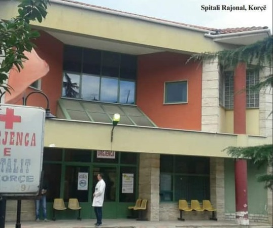 Akuzat për mjekim të gabuar/ Reagon spitali i Korçës: Rezultoi me gurë në  tëmth, gjendja e tij u rëndua sot në mëngjes - Shqiptarja.com