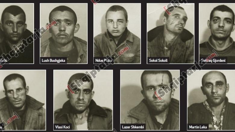 Revolta e Qafë Barit/ 24 djem trima që tronditën diktaturën komuniste në maj të vitit 1984
