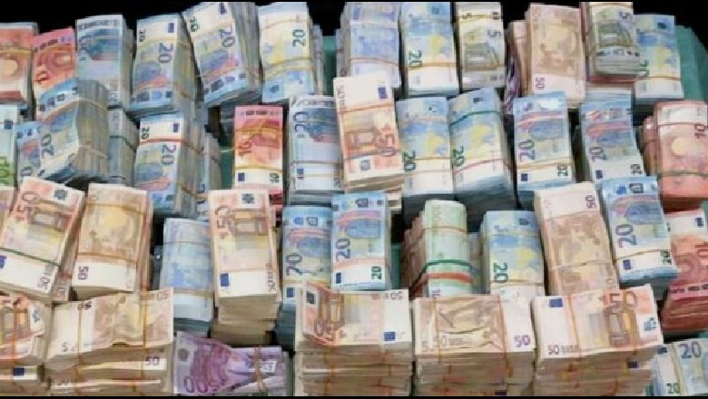 Drogen Mafia Albanien