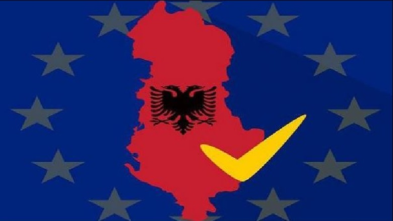 Bashkimi Europian duhet t'i thotë 'Po' Shqipërisë - Shqiptarja.com