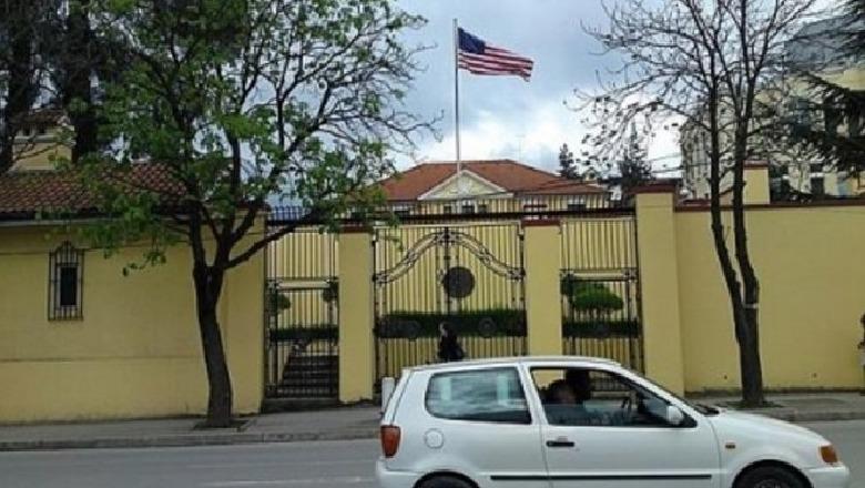 Rezultate imazhesh për ambasada amerikane