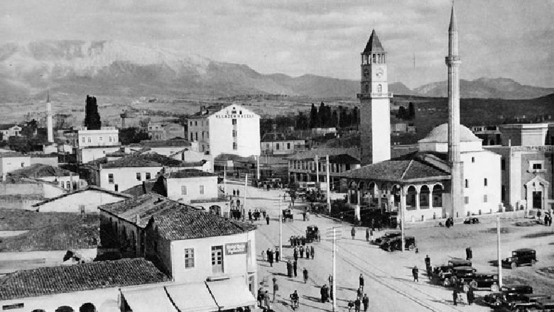 99 vjetori i kryeqytetit/ Gojëdhënat: Tirana qytet që në kohën e Skënderbeut - Shqiptarja.com