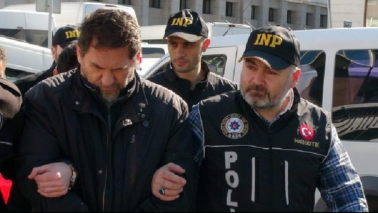 Sot u vra 'ushtari' i tij/ Kush është Met Kanani, baroni i trafikut të  drogës, i njohur si Eskobari shqiptar - Shqiptarja.com