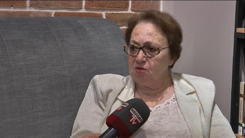 Shkrimtarja Adelina Mamaqi: Fëmijëve u serviren botime çedukuese dhe tekste  makabër! (VIDEO) - Shqiptarja.com