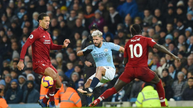 Ngoại hạng Anh, Liverpool, Manchester City, Aleksander Ceferin, Chủ tịch UEFA