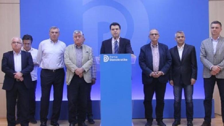 Listat e hapura/ Emrat e Lulzim Bashës për zgjedhjet 2021 - Shqiptarja.com