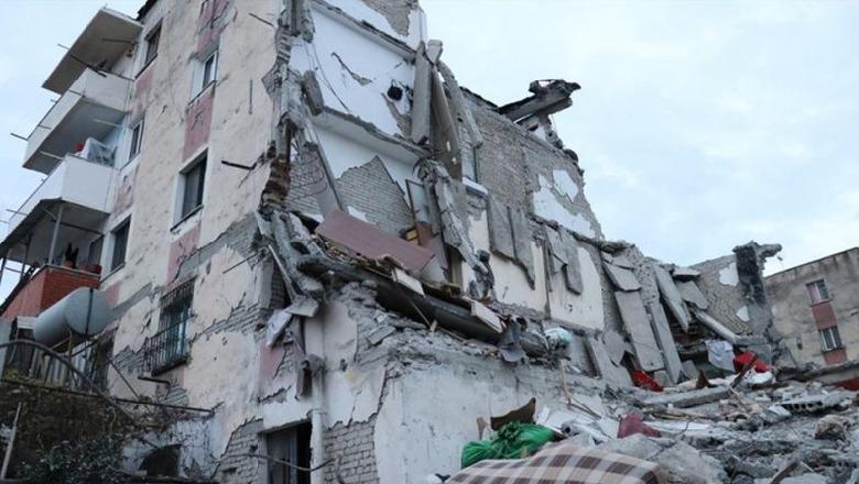 Sot 1 vit nga tërmeti tragjik që mori 51 jetë njerëzish dhe la në 'qiell të  hapur' mijëra familje - Shqiptarja.com