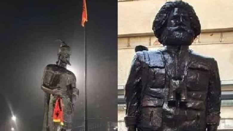 """Prizrenit i kërkohet t'i heqë """"Skënderbeun"""" 70 mijë eurosh dhe """"Adem Jasharin"""" e frizerit - Shqiptarja.com"""