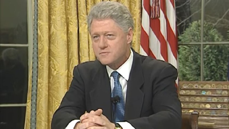 22 vite nga bombardimet NATO-së mbi Serbinë, Rama kujton mesazhin Bill  Klinton: Kjo thirrje e bën këtë datë të pashlyeshme në historinë e  marrëdhënieve shqiptaro-amerikane - Shqiptarja.com