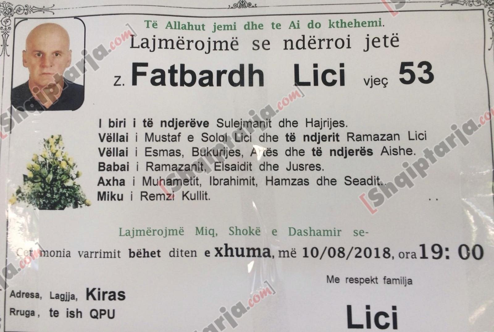 Fatbardth Lici